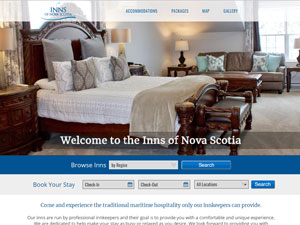 Inns of Nova Scotia